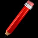draw, paint, write, writing, pen, edit, pencil icon