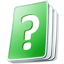 about, info, information icon