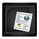 powerpoint, microsoft icon