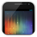 Gnex, On icon