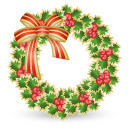 christmas, xmas, decoration icon