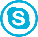 mb, skype icon