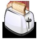 retro,toaster icon