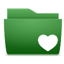 deviations,folder icon