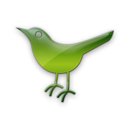 social, animal, social network, twitter, bird, sn icon