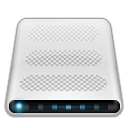 Drives External Drive Vents icon