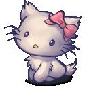 kitty! icon