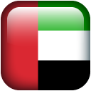 United Arab Emirates icon