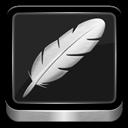 Metallic, Photoshop icon