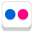 Flickr, icon