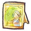 frame, photos icon