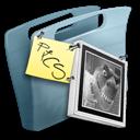 Folder, Pics icon