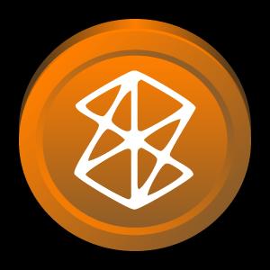 zune, badge, microsoft icon
