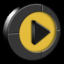 Wmp, Yellow icon