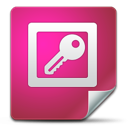 office, access icon