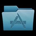Apps, Folder, Mac icon