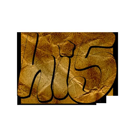 hi icon