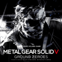 Metal Gear Solid V Ground Zeroes v4 icon