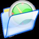 Temporal icon