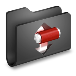 torrents, transmit, folder icon