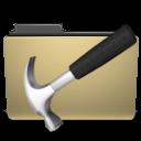 development, manilla, folder icon
