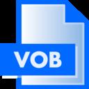 vob,file,extension icon