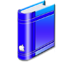 bookblue icon