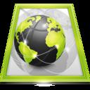 Files Web File icon