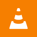vlc, media, player icon