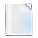 Filetype default 2 icon