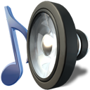 audacity, voice, sound, music, speaker icon