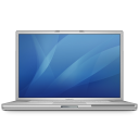 powerbook, inch icon