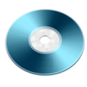 Device Optical CD alt icon