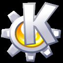 kde, about icon