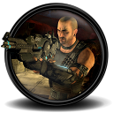 Red Faction Armageddon 6 icon