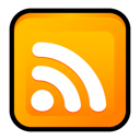rss, newsfeed icon