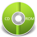 disc, save, rom, cd, disk icon