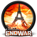 Tom Clancys ENDWAR 2 icon