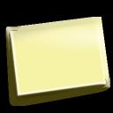 note, sticky icon