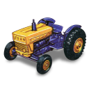 Ford Tractor icon