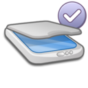 scanner,default icon