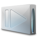 removable, drive, disk icon