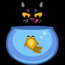 cat fish icon