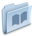 Library Folder icon