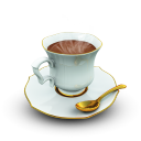 Archigraphs, Coffeecup icon