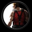 Duke, Forever, Game, Nukem icon