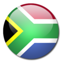 south,africa,flag icon