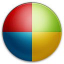 Alarm Windows Security icon