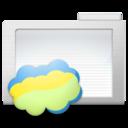 folder,nimbus icon