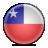 flag, chile icon